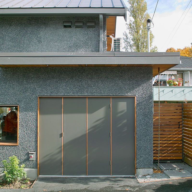 Home Designs October 2012: Tour : Laneway House Tour 2012