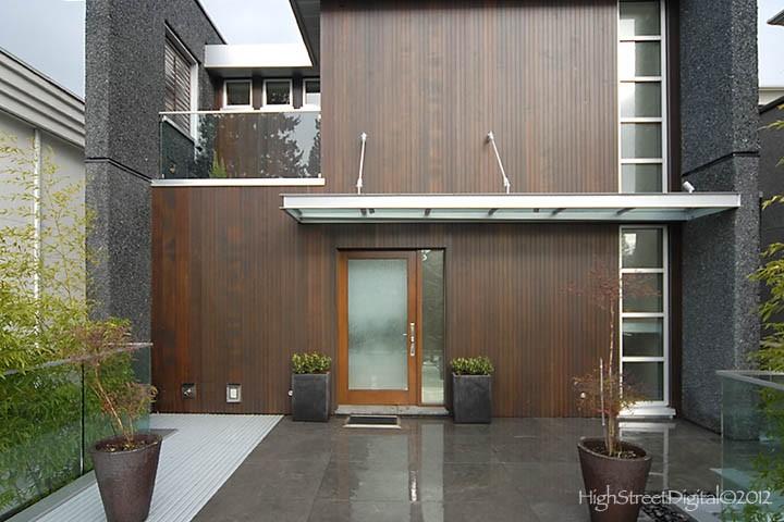 3333 point grey - upper porch