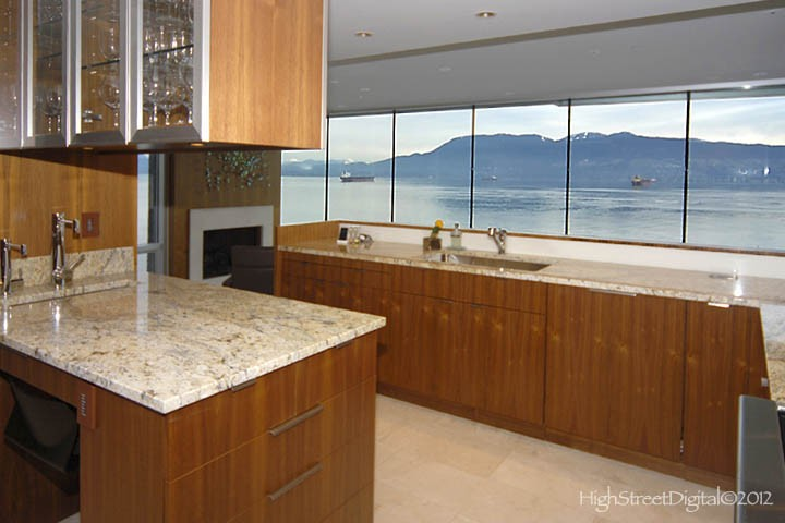 3333 point grey - kitchen