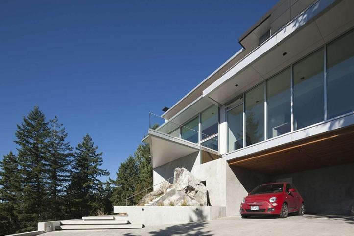 house 4249 - exterior