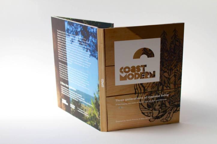 coast modern - dvd