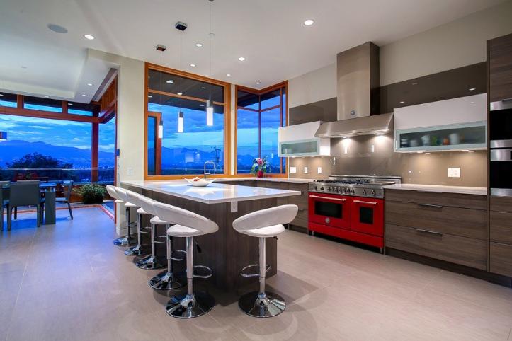 3608 quesnel - kitchen