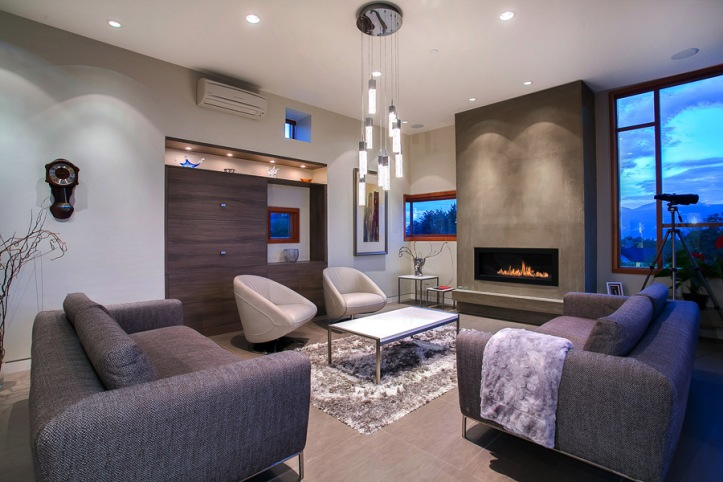 3608 quesnel - living room
