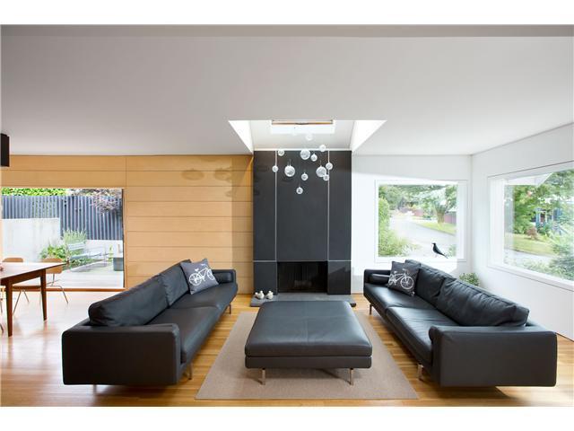 198 east windsor road - living room