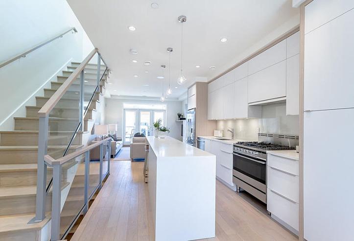 4451 walden - kitchen