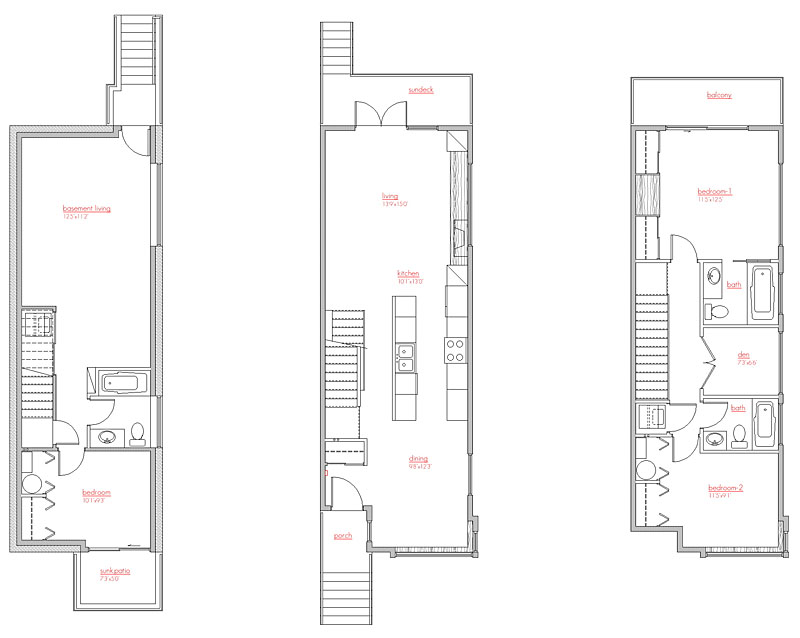 4451 walden - floor plan