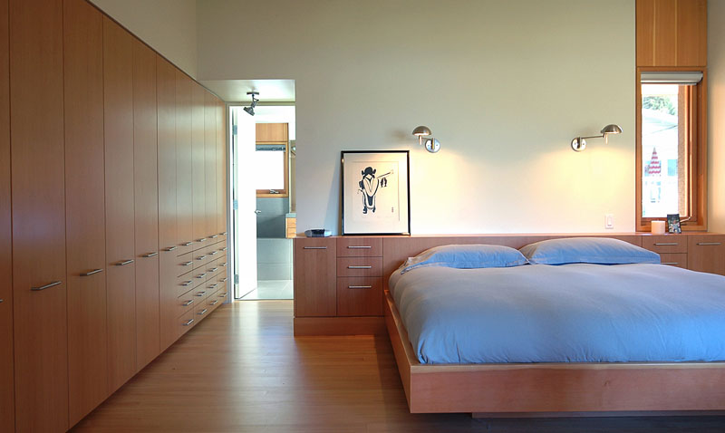 revelstoke - bedroom