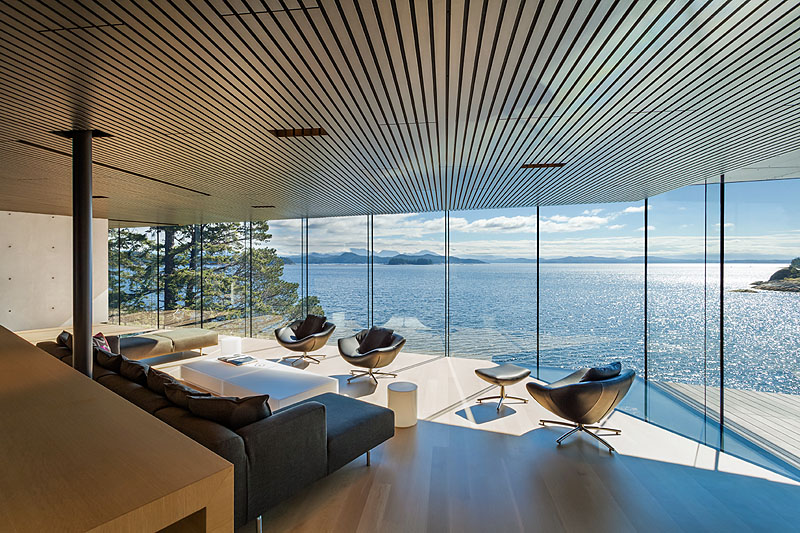 tula house - living room