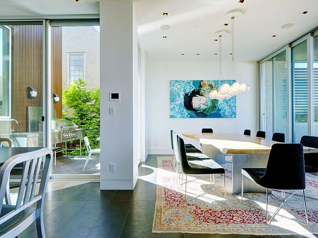 2705 west 30th - dining room