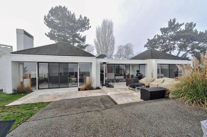 536 centennial - house from back yard