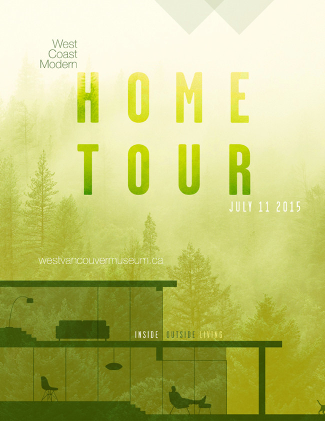 west vancouver modern home tour 2015