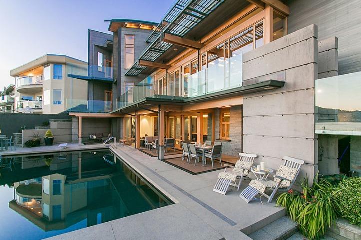 1122 alderside - pool