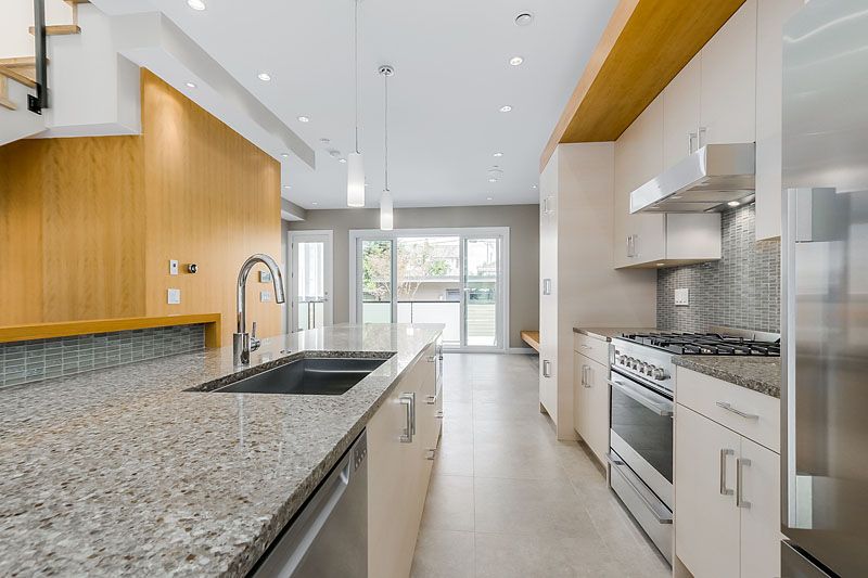 959 west 18th avenue - kitchen