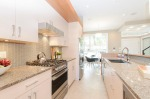 969 west 18th - kitchen islands