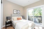 969 west 18th - second bedroom
