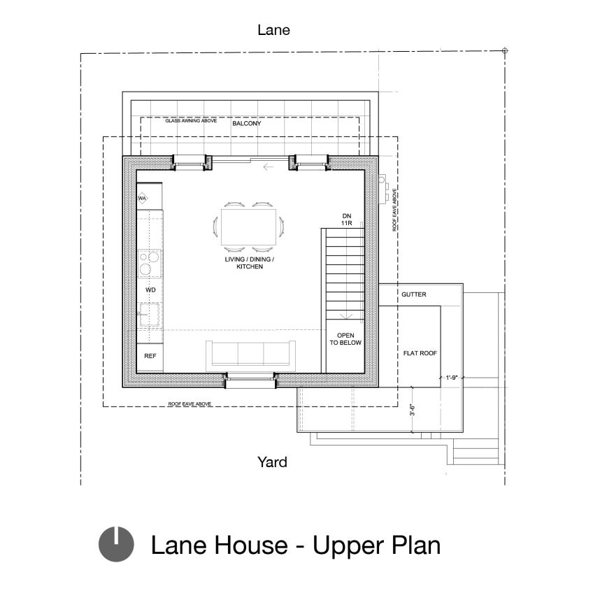 E5th Plans - LWH Upper