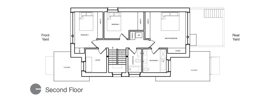 E5th Plans - Upper
