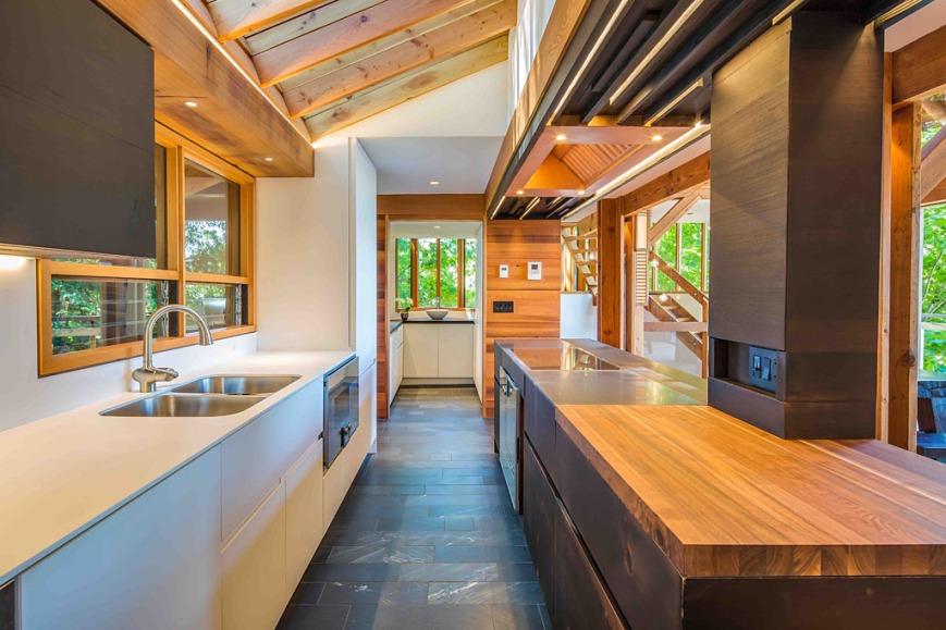 brian hemingway | modern vancouver houses