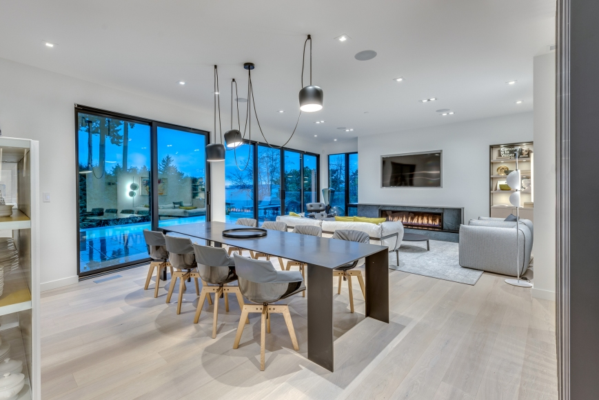 modern vancouver houses | finding west coast modern houses around ...